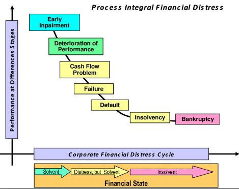 Faktor yang Mempengaruhi Financial Distress