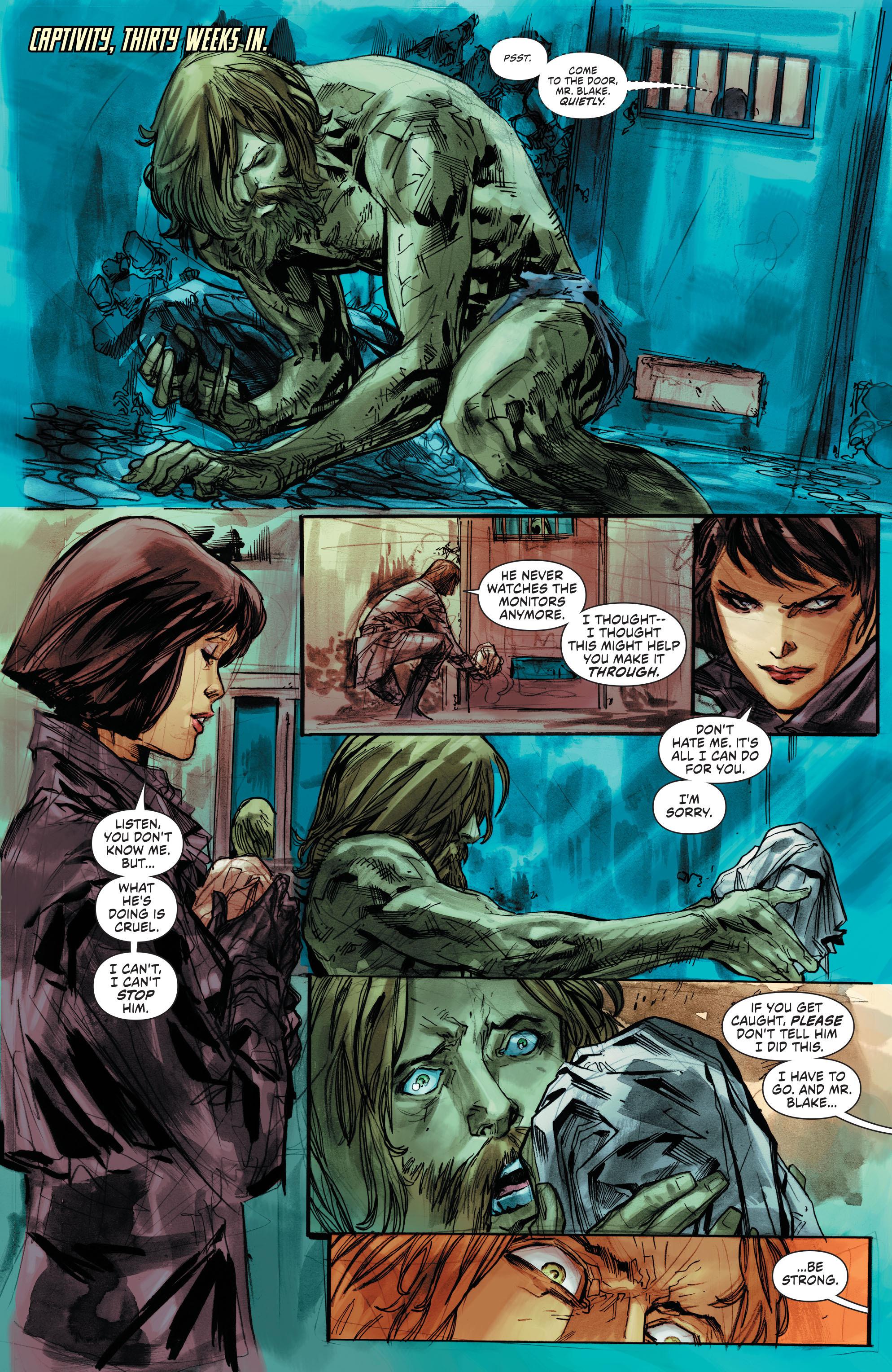 Read online Secret Six (2015) comic -  Issue #2 - 13