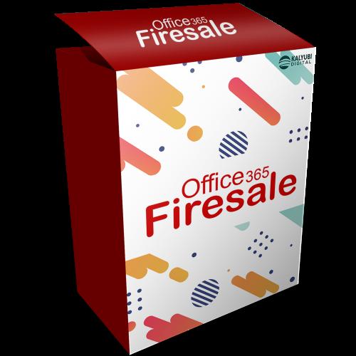 """""""Office 365 Firesales"""""""