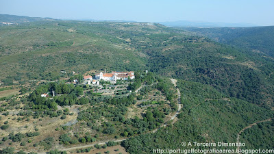 Convento de Balsamão
