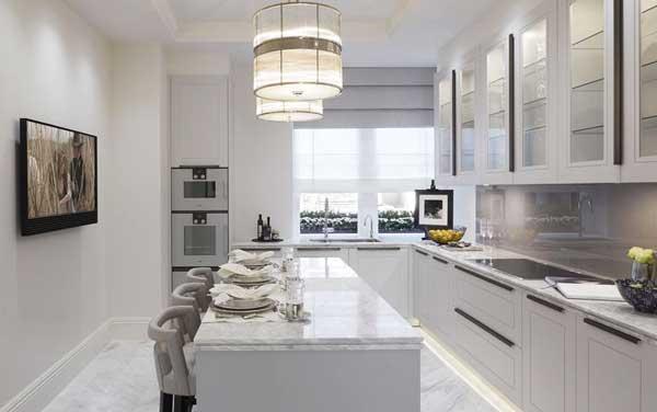 minimalist-mutfak-modelleri