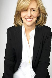 Nancy Meyers. Director of The Intern