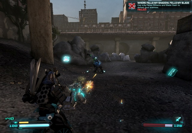 Transformers Rise of the Dark Spark PC Gameplay