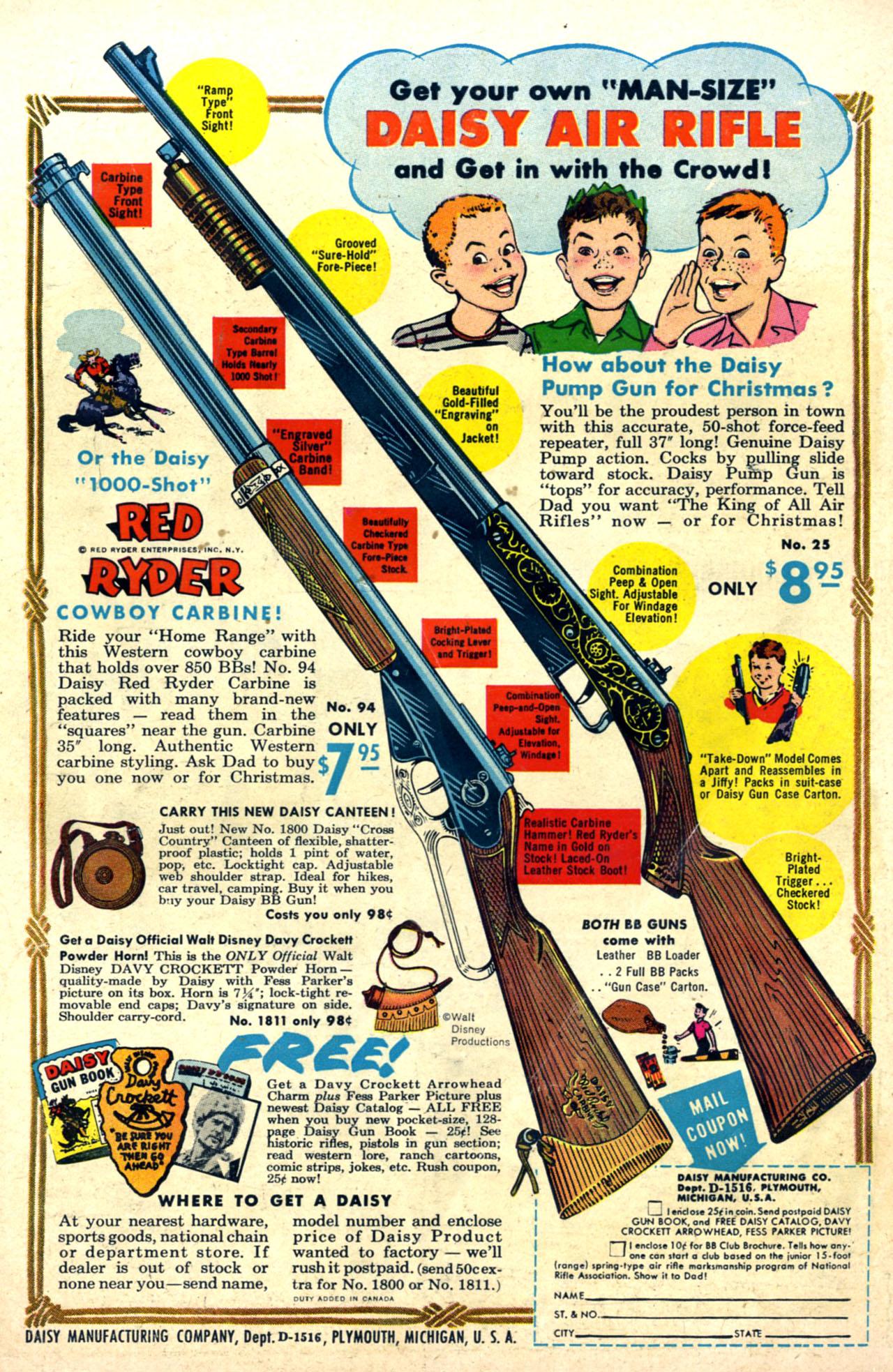 Read online Detective Comics (1937) comic -  Issue #227 - 36