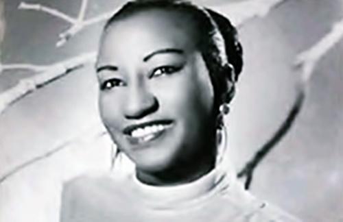 Celia Cruz & La Sonora Matancera - Ritmo Tambo Y Flores