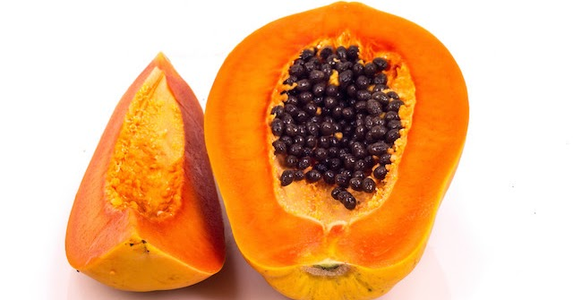 Es buena la semilla de papaya para bajar de peso