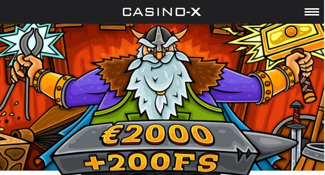 х казино онлайн бонус