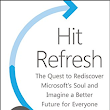 Book Review: Hit Refresh