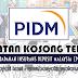 Jawatan Kosong di Perbadanan Insurans Deposit Malaysia (PIDM) - 6 Jun 2019