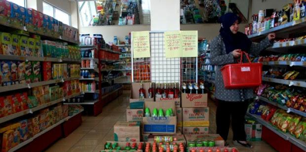 Daftar Alamat Dan Nomor Telepon Mini Market Di Surabaya