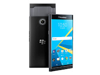 BlackBerry Priv, Ponsel Android Lollipop Usung Kamera 13 MP Berteknologi Schneider Kreuznach