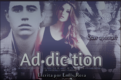 DS: Addiction (Emily Rosa)