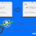 كيفية الإنتقال من HTTP إلى HTTPS  حتى مع إستعمال دومين مخصص على بلوجر !!!