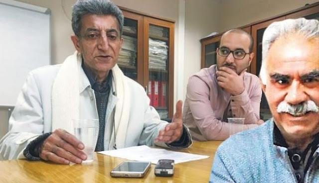 «Ο Ερντογάν έχει χάσει τον πόλεμο με τους Κούρδους»