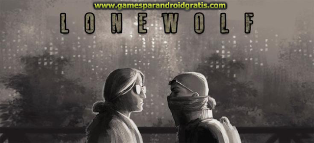 Download LONEWOLF (17+) Apk
