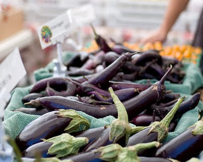 Photo of eggplant by jen_maiser on Flickr