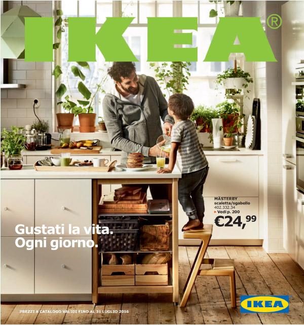 Anteprima catalogo IKEA 2016 Blog di arredamento e interni