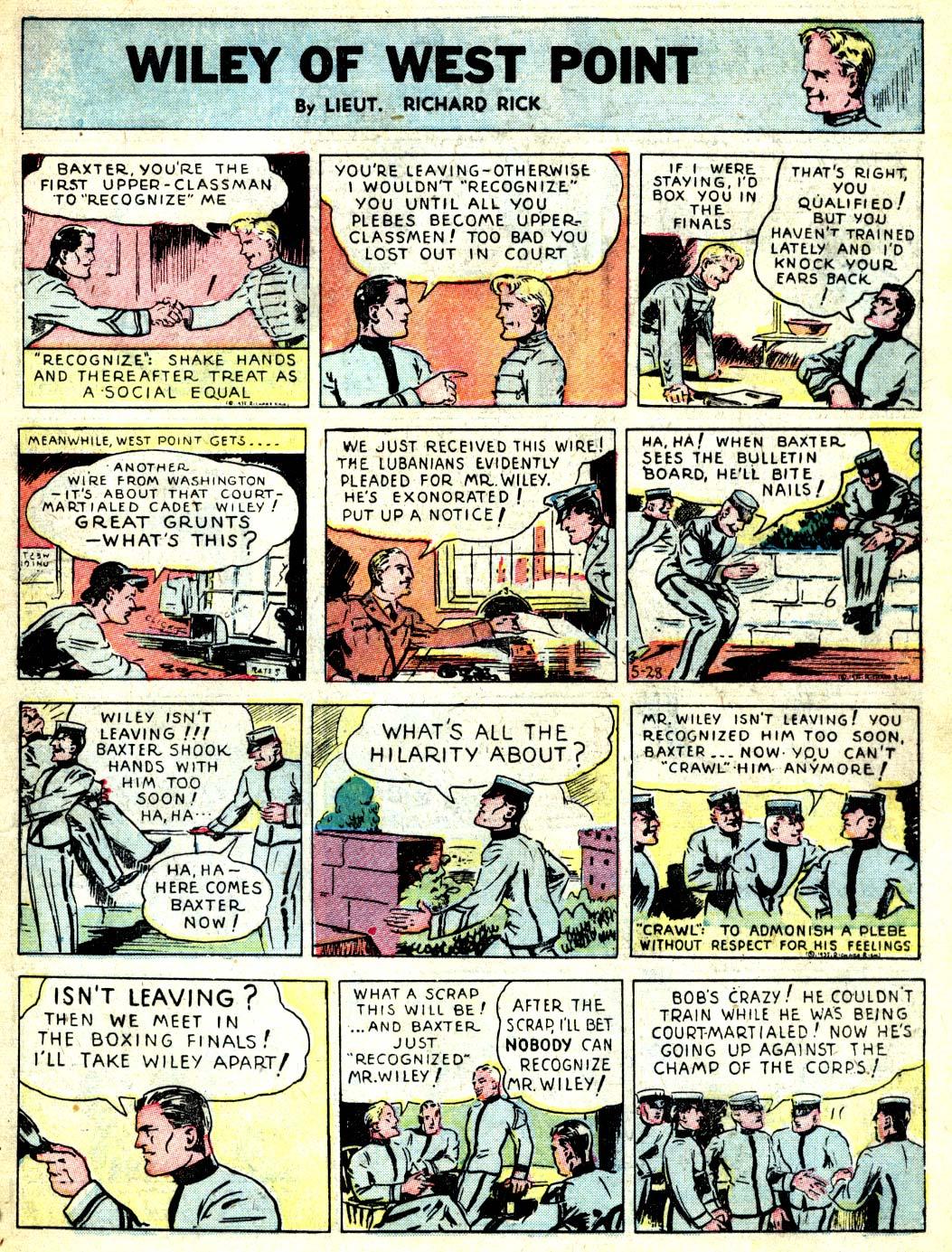 Read online All-American Comics (1939) comic -  Issue #10 - 11