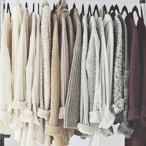 Sweater weather shopping guide