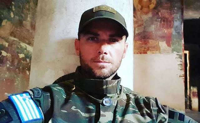 Απαγορεύουν ακόμα και σε συγγενείς του Κατσίφα να πάνε στην Αλβανία για το μνημόσυνο