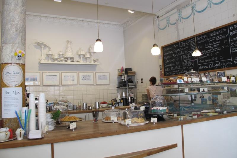 Decoracion de cafeterias modernas for Decoracion cafeterias modernas