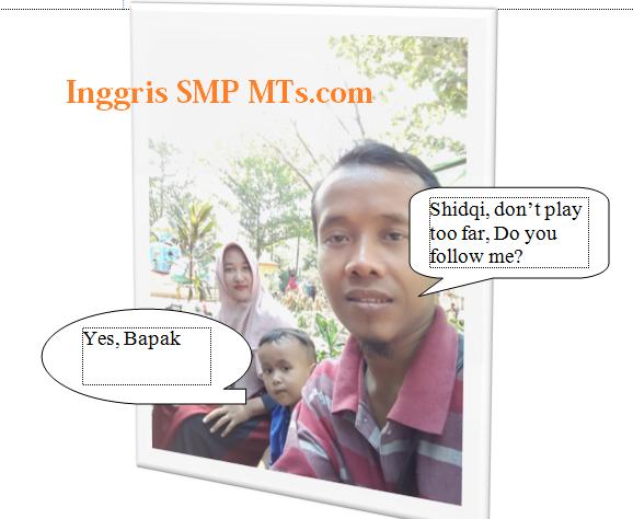 Bahasa Inggris Smp Checking For Understanding Bahasa Inggris Smp Mts