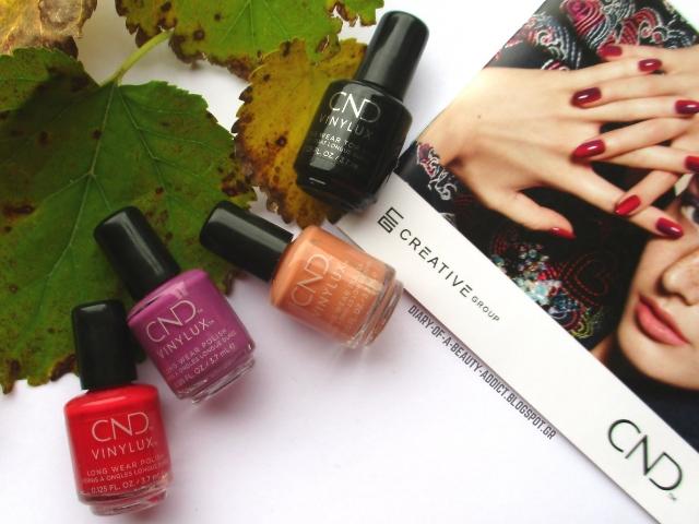CND Wild Earth Collection ║ ΒΙΝΤΕΟ: Βάφω τα νύχια μου με την νέα φθινοπωρινή συλλογή της CND
