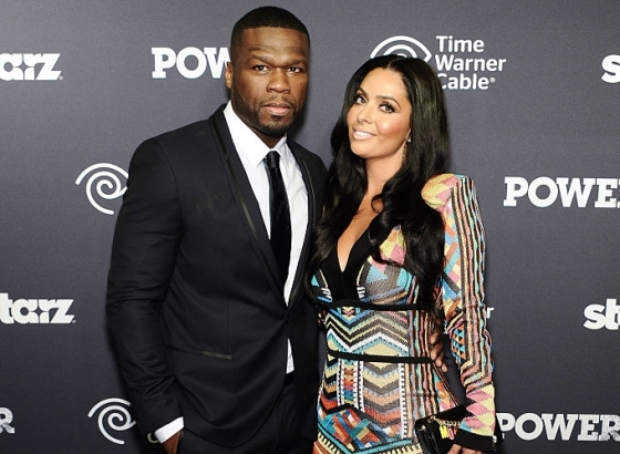 50 cent dating