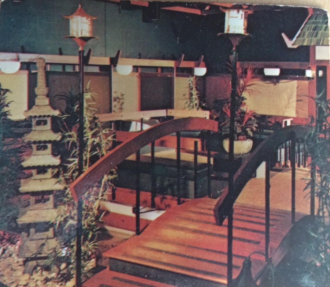 The Oriental Restaurant Charlotte Nc