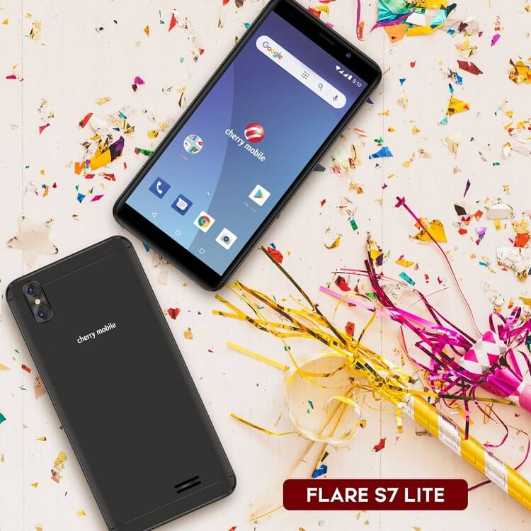 Cherry Mobile Flare S7 Lite