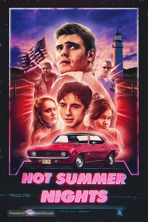 Download Filme Hot Summer Nights Qualidade Hd