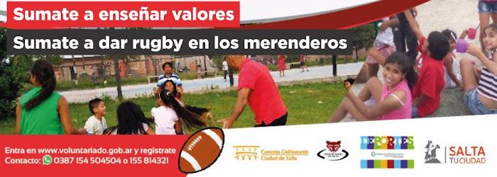2º Encuentro Intermerendero en Salta