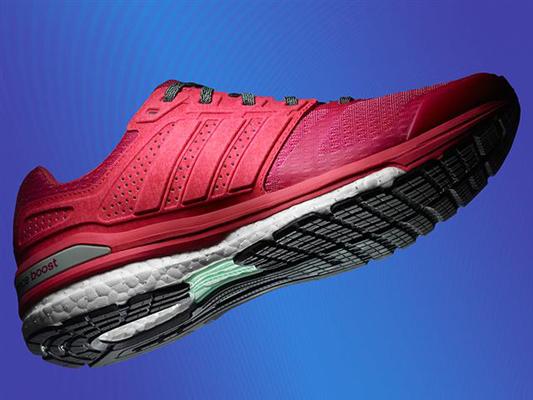 Adidas Supernova Sequence  Womens Running Shoe