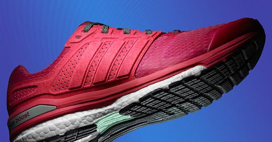 Adidas Supernova Sequence  Women S Running Shoes Review
