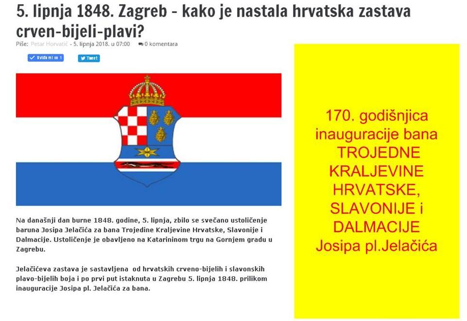 Ivan Vrankovic Zagreb Marksova Fetva