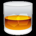 Whisky emoji