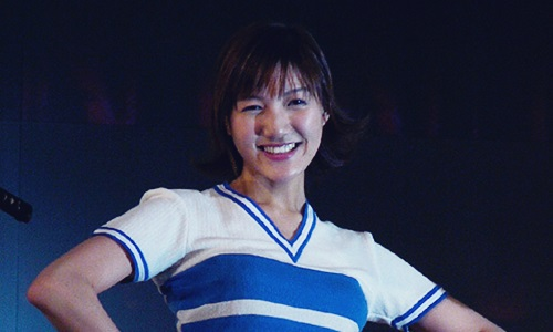 Biodata Chiaki Inaba Si Cosplay Nami Istri Mangaka Pencipta One Piece