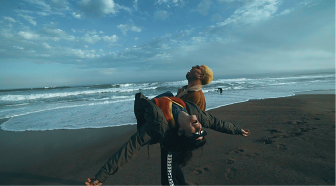 """Conociendo Rusia estrena su primer videoclip """"Loco en el Desierto"""". Conocelos."""