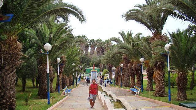 Maroko, Agdir