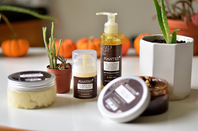 Planted - Skin Care