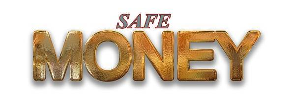 Safety banking,safe banking safe money,