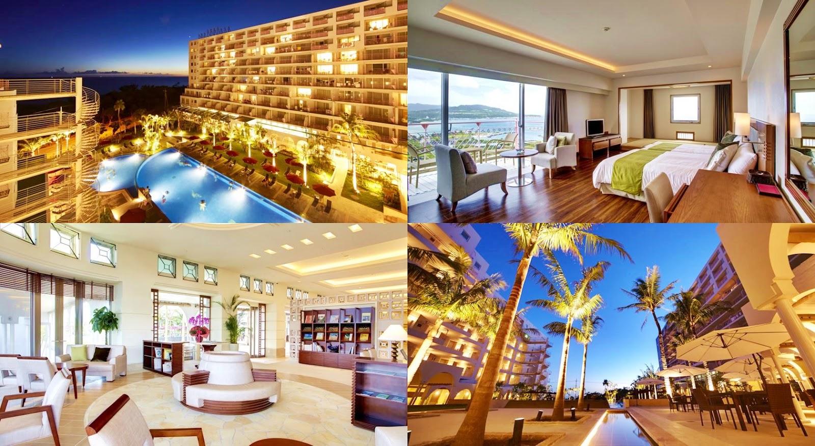 沖繩-住宿-推薦-飯店-旅館-民宿-公寓-沖繩馬海納健康度假酒店-Hotel-Mahaina-Wellness-Resorts-Okinawa-hotel-recommendation