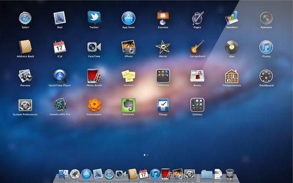 Mac mini 2009 SSD