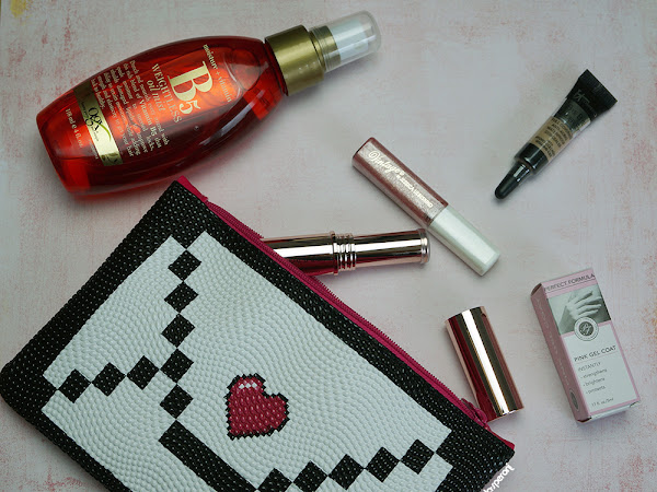 February Ipsy Glam Bag Review