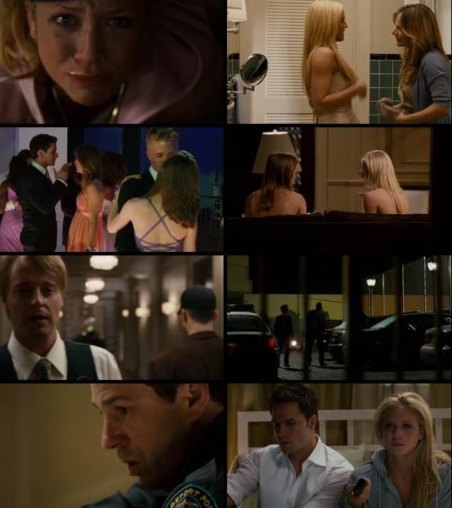 Prom Night 2008 Dual Audio Hindi 720p BluRay