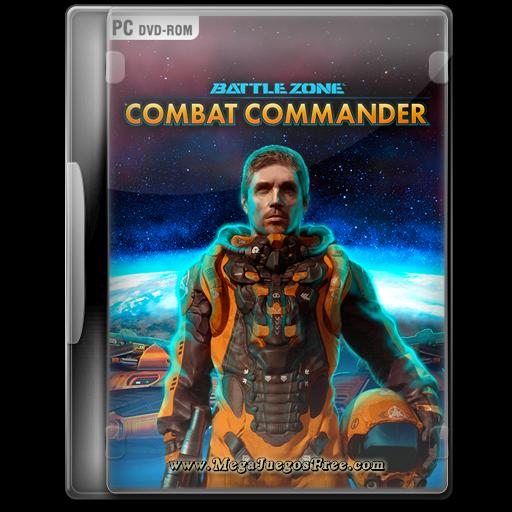 Battlezone Combat Commander Full Español
