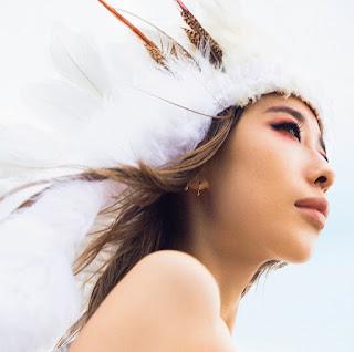 加藤ミリヤ-I AM-歌詞