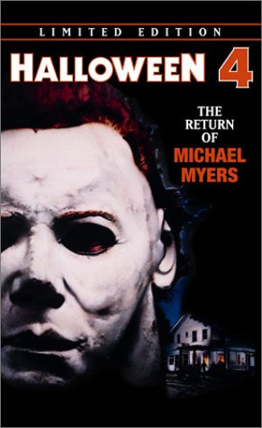 Halloween 4: The Return Of Michael Myers