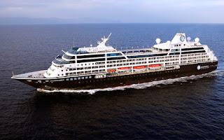 Azamara Cruise's Azamara Quest Coastal U.S. Charter