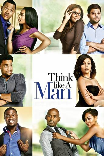 Think Like a Man (2012) ταινιες online seires oipeirates greek subs